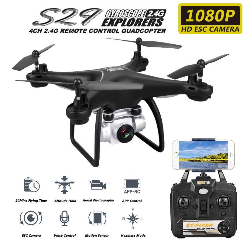 Drone professionnel ultra longue endurance 3424078