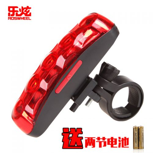 Eclairage pour vélo ROSWHEEL - Taillights Ref 2397597