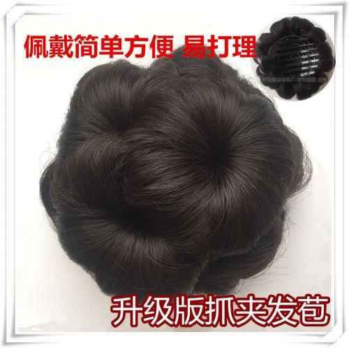 Extension cheveux   Chignon 227466