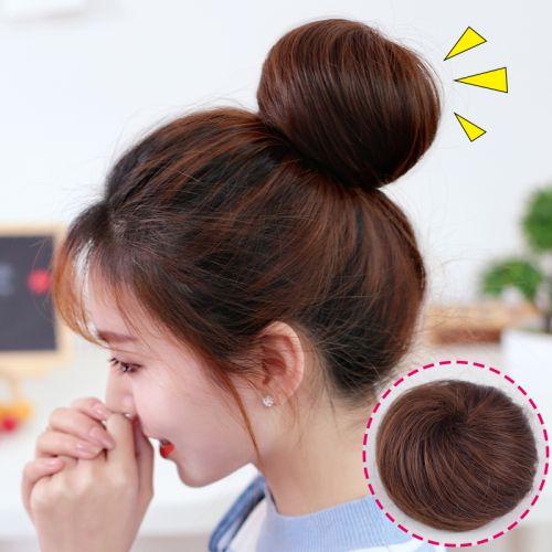 Extension cheveux   Chignon 227473