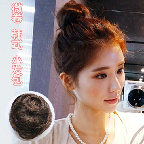 Extension cheveux   Chignon 227515