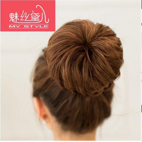 Extension cheveux   Chignon 227539