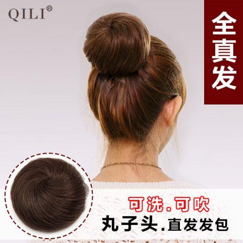 Extension cheveux   Chignon 227651