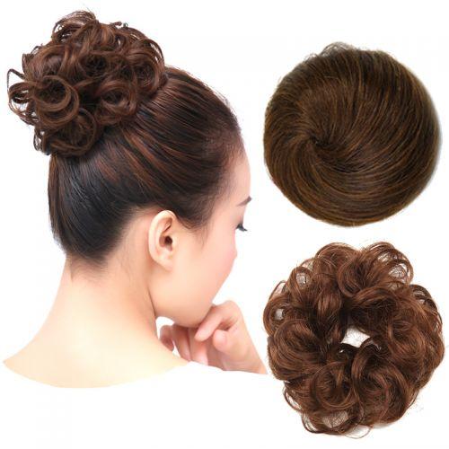 Extension cheveux   Chignon 227685