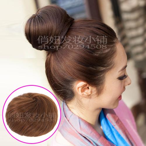 Extension cheveux   Chignon 245000
