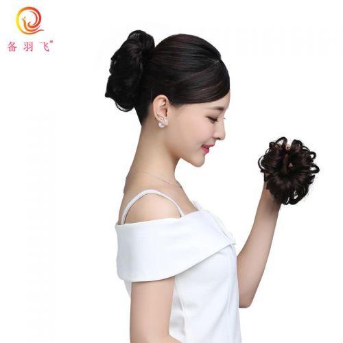Extension cheveux   Chignon 246396