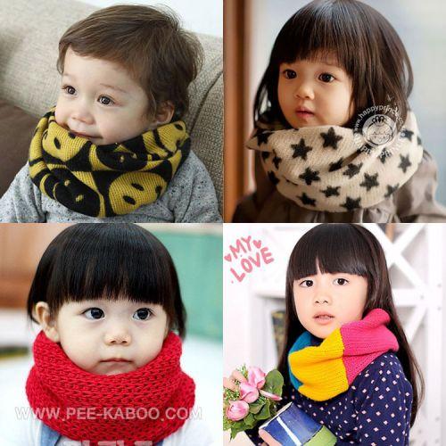 Foulard enfant 2134659