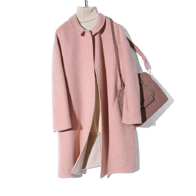 Manteau de laine femme 3416590