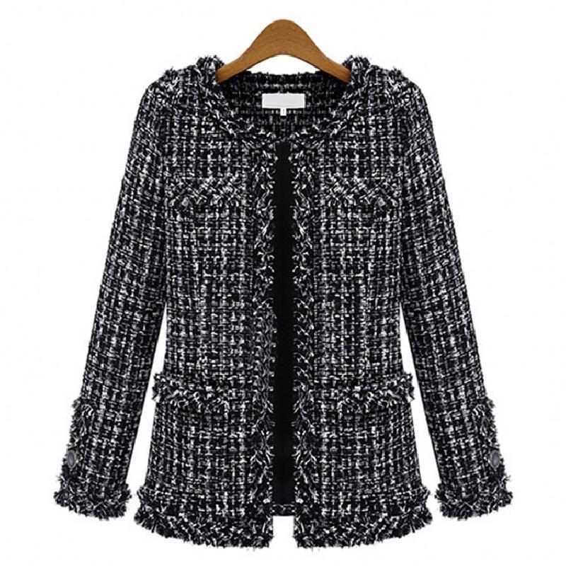 Manteau de laine femme 3416746