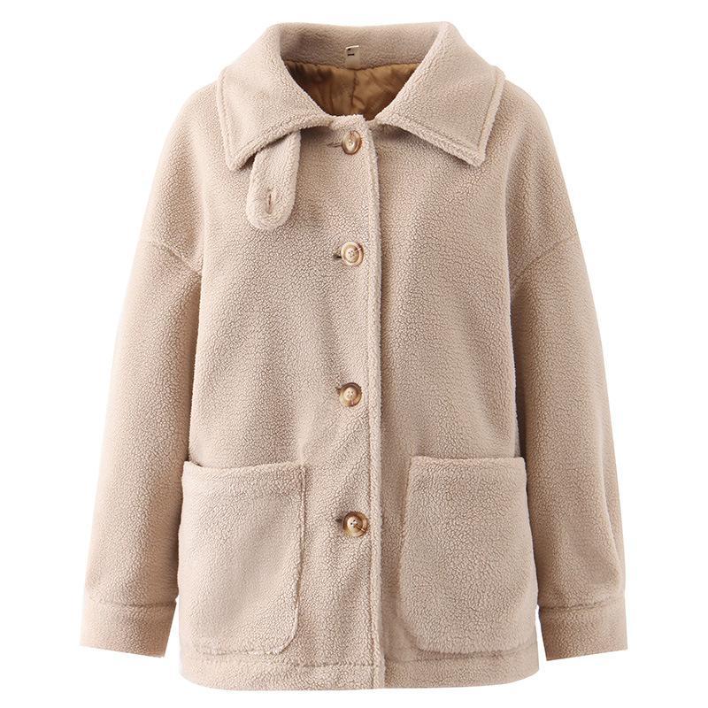 Manteau de laine femme 3416975