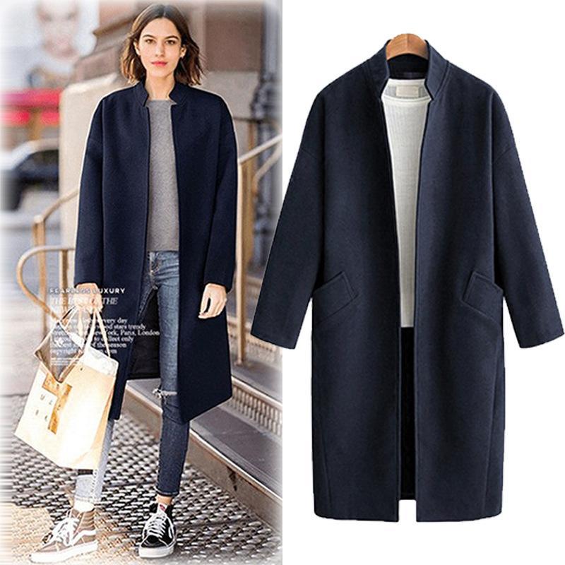 Manteau de laine femme 3417251