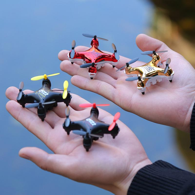 Mini drone anti-collision - Ref 3424326