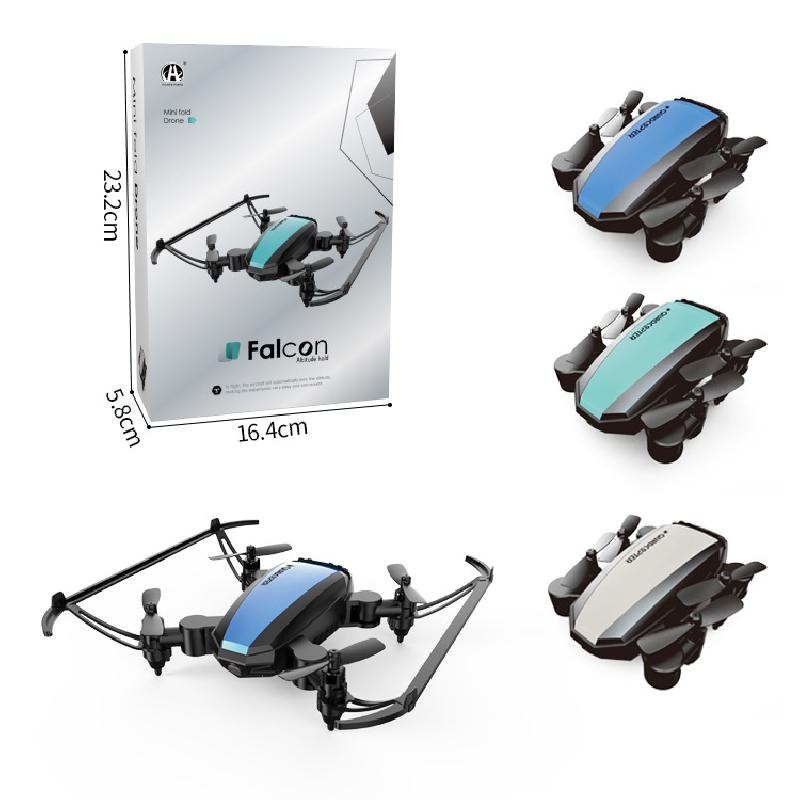 Mini drone pliant HD - Ref 3424325
