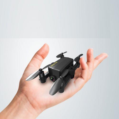 Mini drone pliant HD controle a distance  3425687