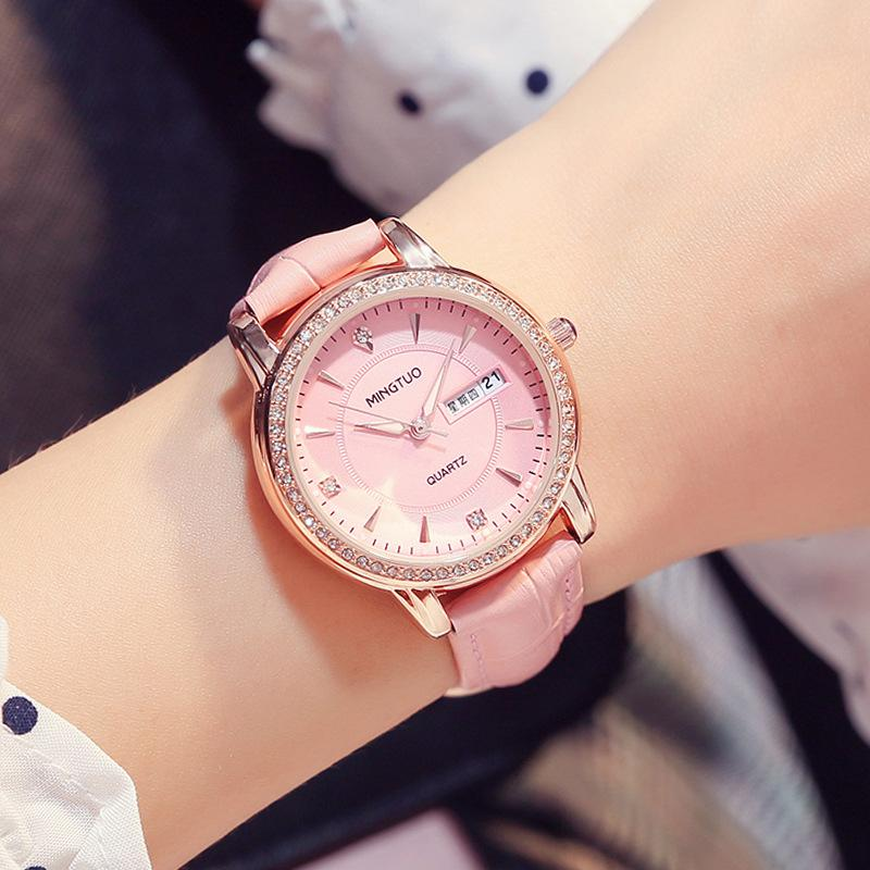 Montre femme MING TUO - Ref 3389962
