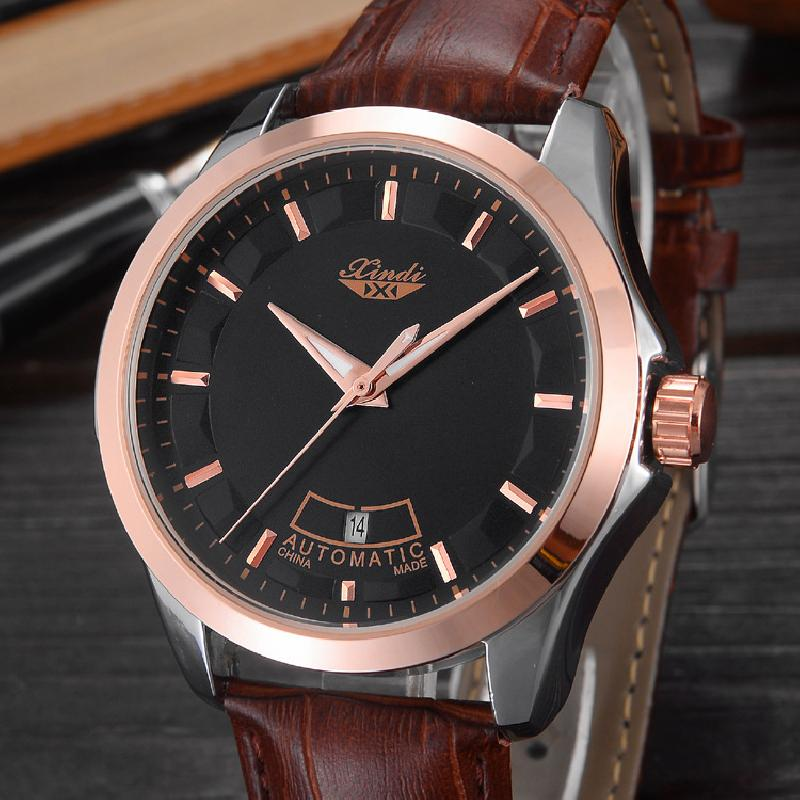 Montre homme XINDI - Ref 3388986