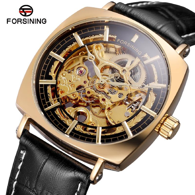 Montre homme WINNER - Ref 3389113