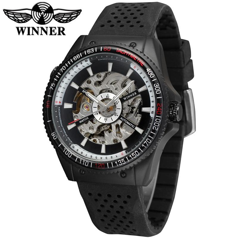 Montre homme WINNER - Ref 3389114