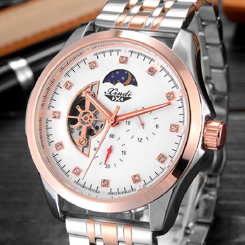 Montre homme XINDI - Ref 3389116