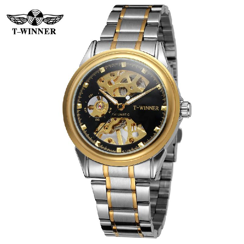 Montre homme WINNER - Ref 3389150