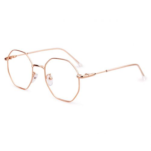 Montures de lunettes COLORE.IN en Alliage nickel - Ref 3138486