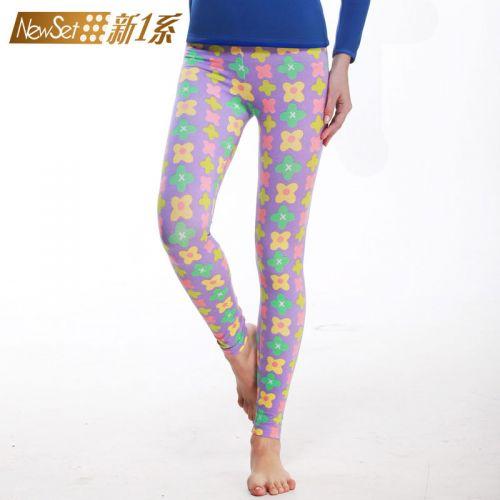 Pantalon collant 748535