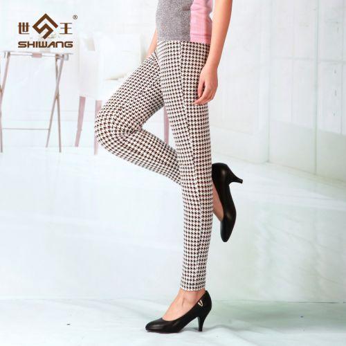 Pantalon collant 749057