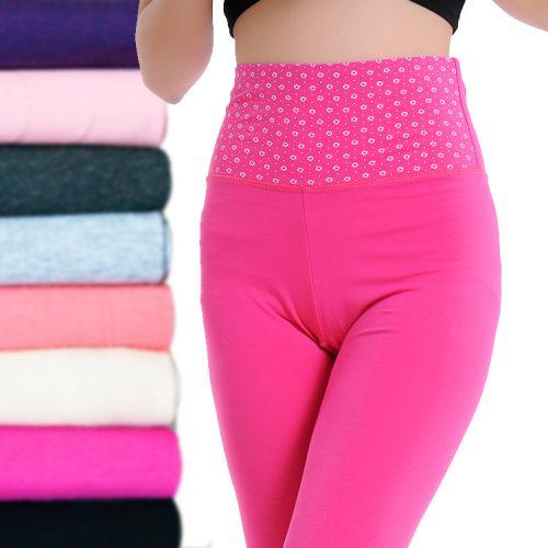 Pantalon collant 750756