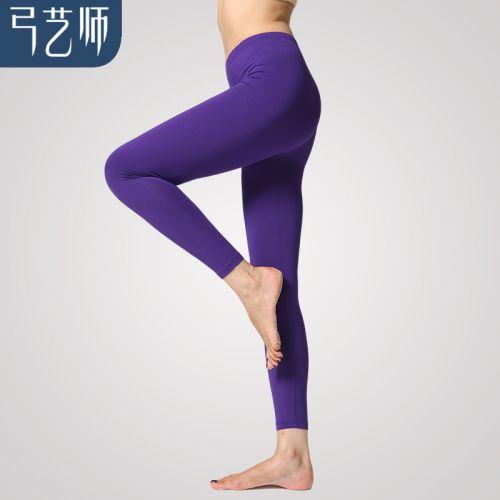Pantalon collant 750862