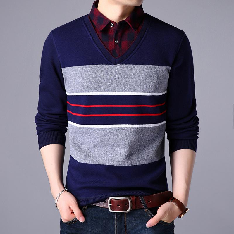Pull homme 3418053