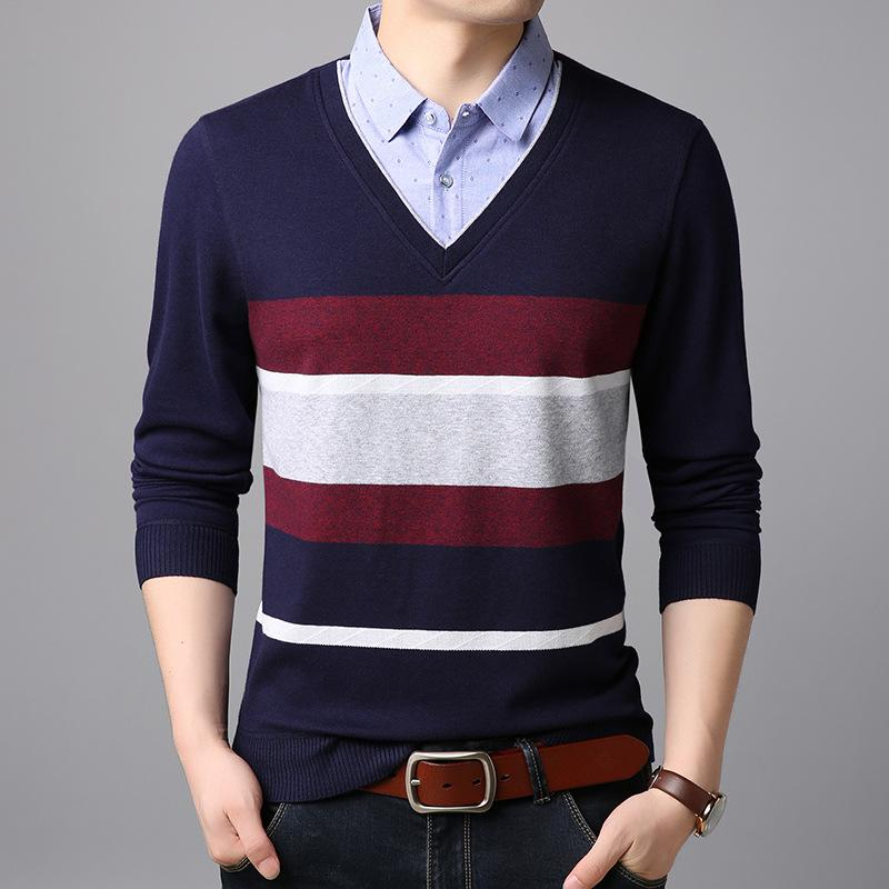 Pull homme 3418067
