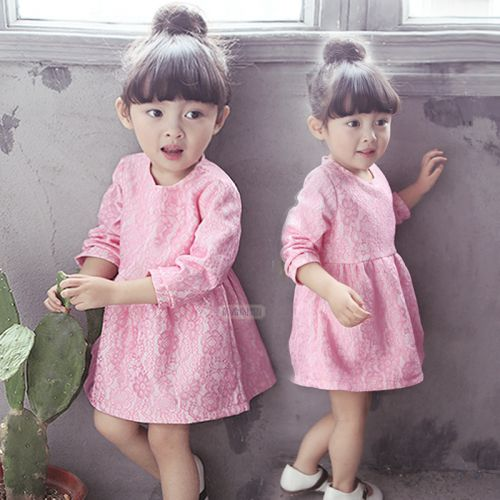 Robes pour fille - Ref 2045942
