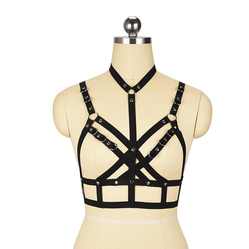 Soutiens-gorge BODY HARNESS en Polyester - Ref 3371136