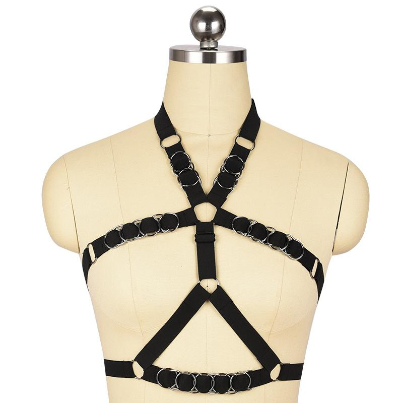 Soutiens-gorge BODY HARNESS en Polyester - Ref 3371145