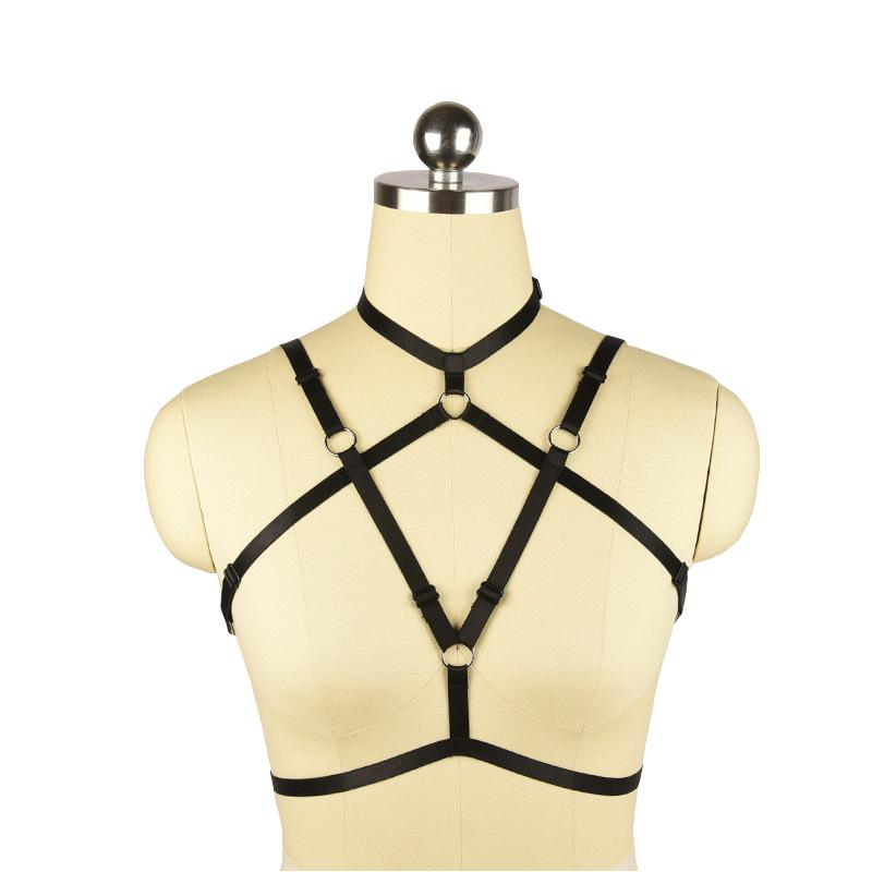 Soutiens-gorge BODY HARNESS en Polyester - Ref 3371189