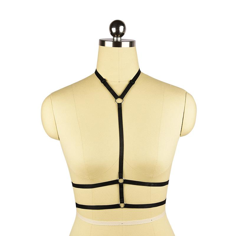 Soutiens-gorge BODY HARNESS en Polyester - Ref 3371297