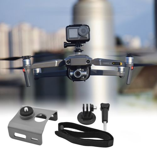 Support camera pour Drone DJI Mavic - Ref 3423814
