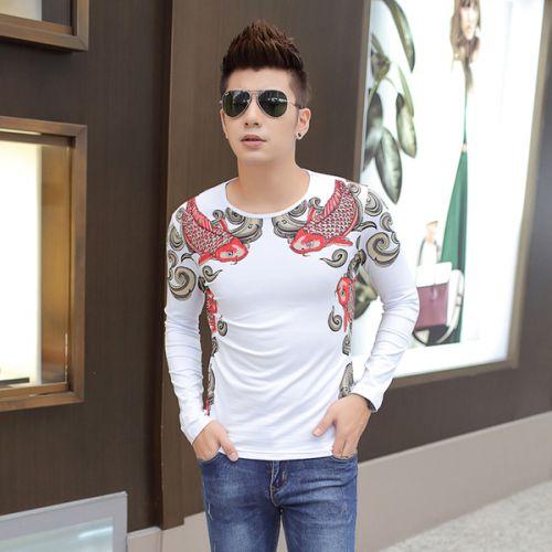 T shirt manches longues 3414