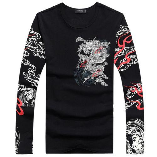 T shirt manches longues 3420