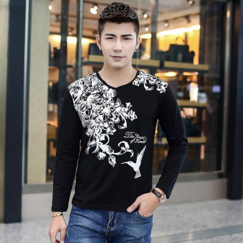 T shirt manches longues 3430
