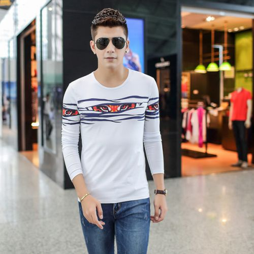 T shirt manches longues 3432