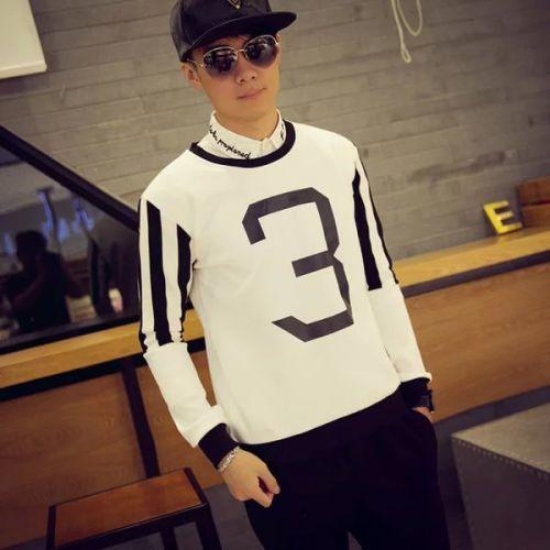 T shirt manches longues 3448