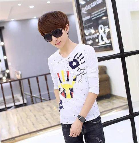 T shirt manches longues 3513