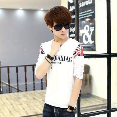 T shirt manches longues 3522