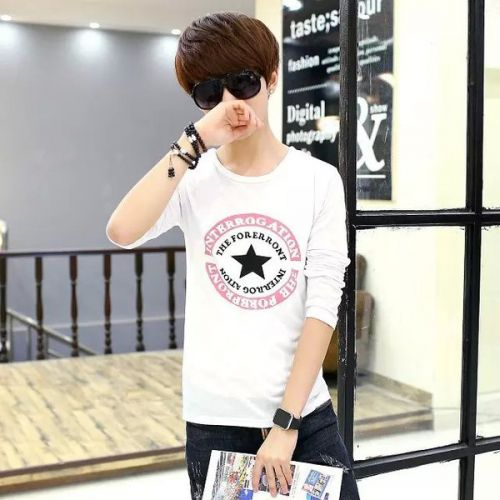 T shirt manches longues 3524