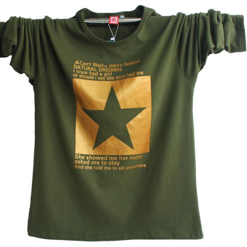 T shirt manches longues 3566