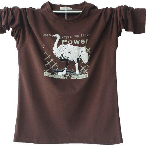 T shirt manches longues 3568