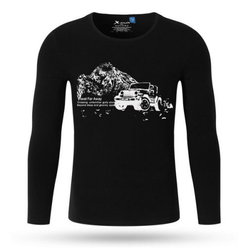 T shirt manches longues 3651