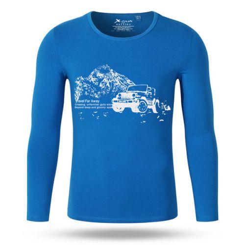 T shirt manches longues 3654