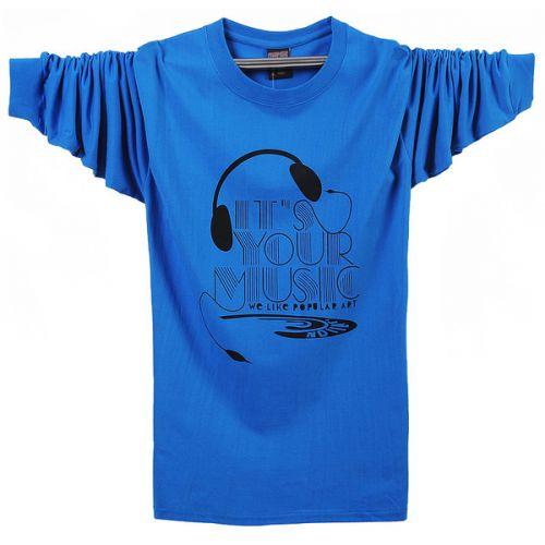 T shirt manches longues 3720